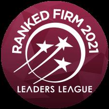 LEADERS LEAGUE - Logo Rankings 2021